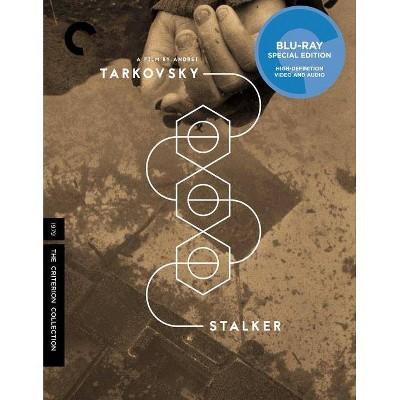 Stalker (Blu-ray)(2017)