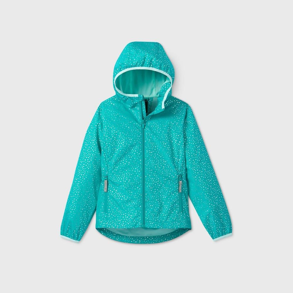 Promos Girls' Windbreaker Jacket - All in Motion™