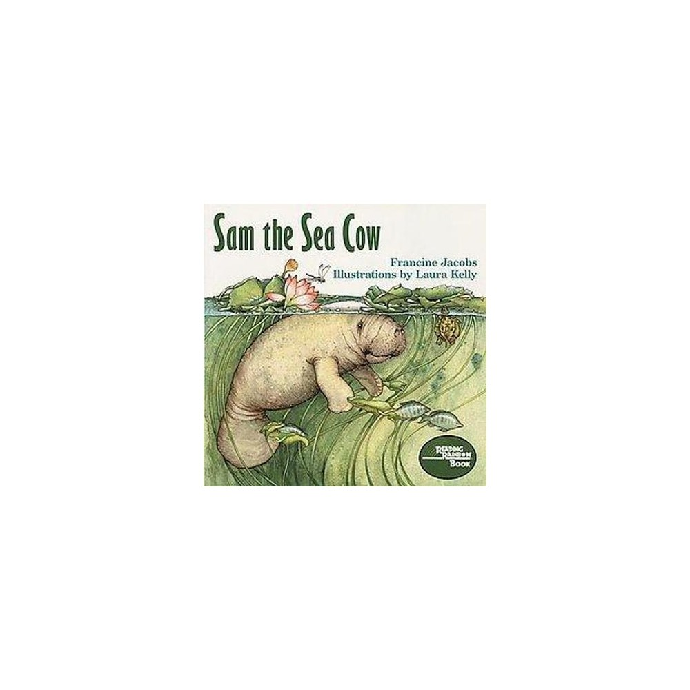 Sam the Sea Cow (Paperback) (Francine Jacobs)