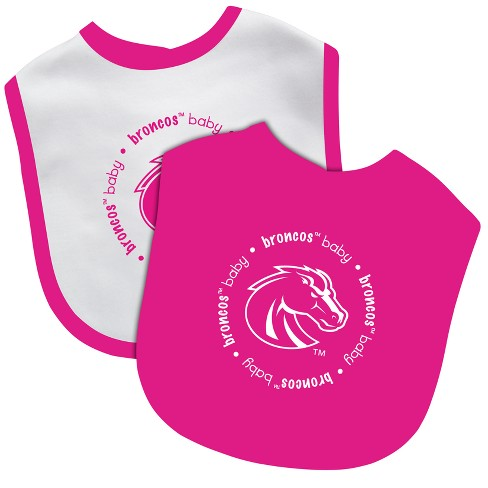 NCAA Baby Fanatic 2pk Bibs - image 1 of 1