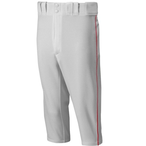 Mizuno Men's Premier Short Piped Baseball Pant - image 1 of 1
