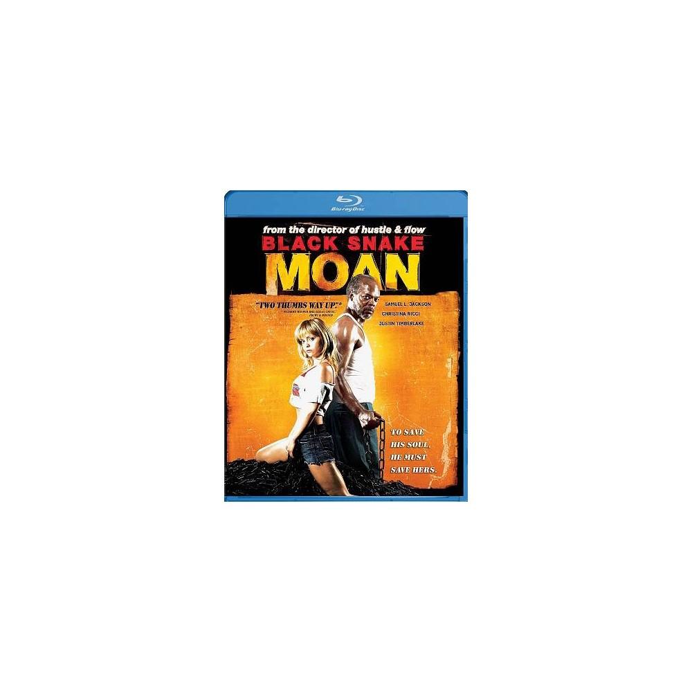 Black Snake Moan (Blu-ray)