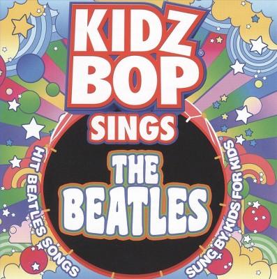 Kidz Bop Kids - Kidz Bop Sings the Beatles (CD)
