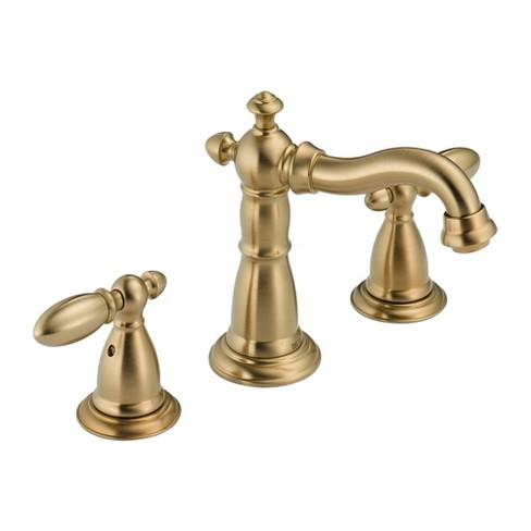 Delta Faucet 3555 Mpu Dst Victorian