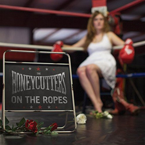 Honeycutters - On the ropes (Vinyl) - image 1 of 1