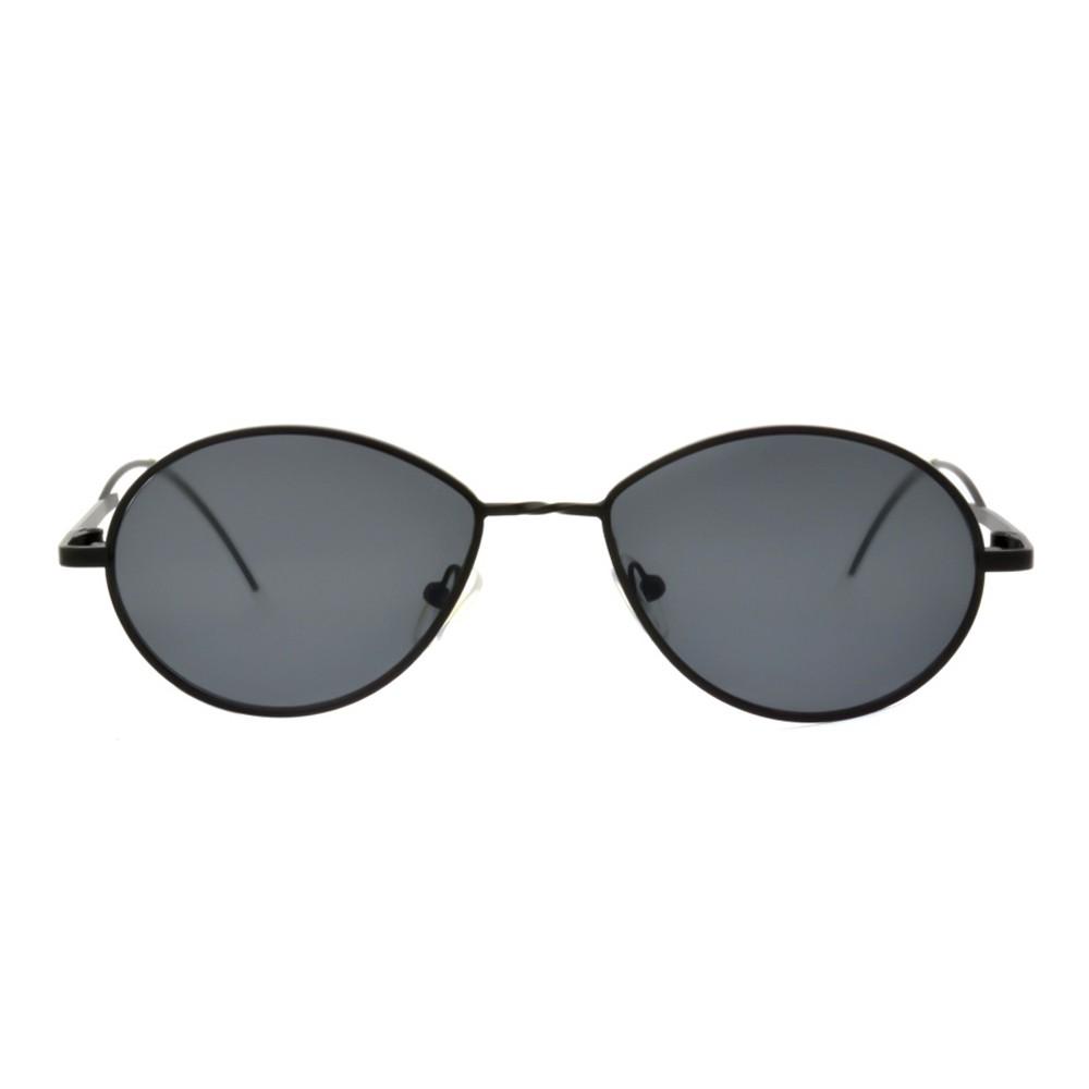 Women's Sunglasses - A New Day Matte Black