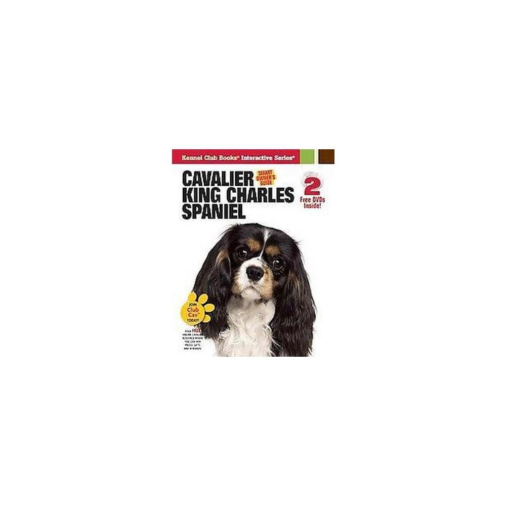 Cavalier King Charles Spaniel (Mixed media product)