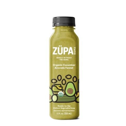Zupa Noma Cucumber Avocado Fennel - 12oz - image 1 of 1