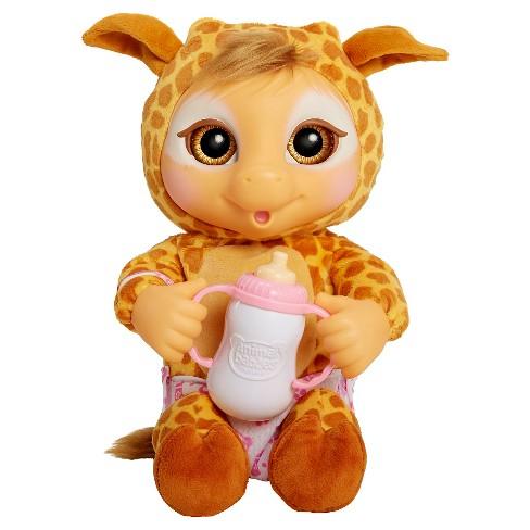 All Animal Babies Nursery