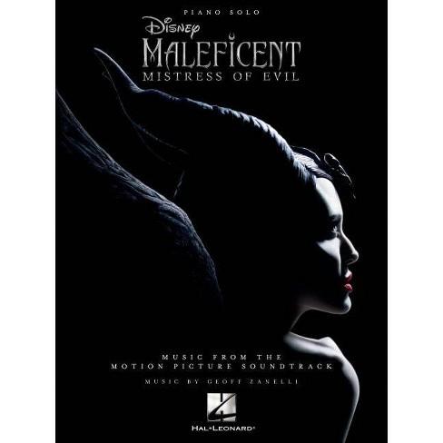 Maleficent: Mistress of Evil - (Paperback) - image 1 of 1