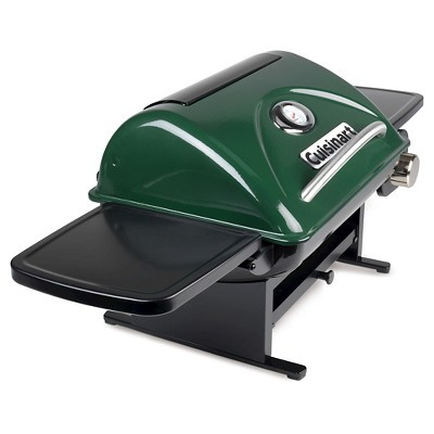 Cuisinart® Everyday Portable Gas Grill - Green