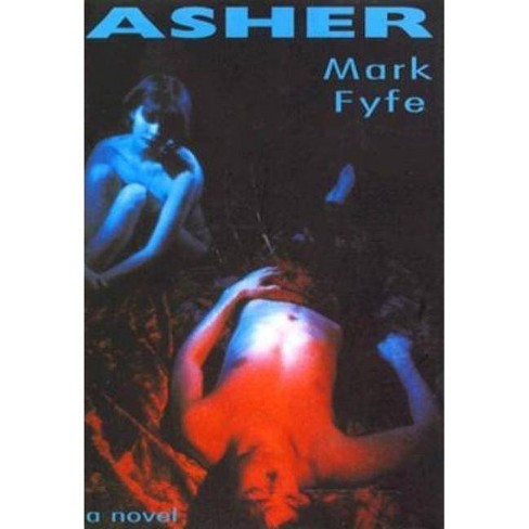Asher - by  Mark Fyfe (Hardcover) - image 1 of 1