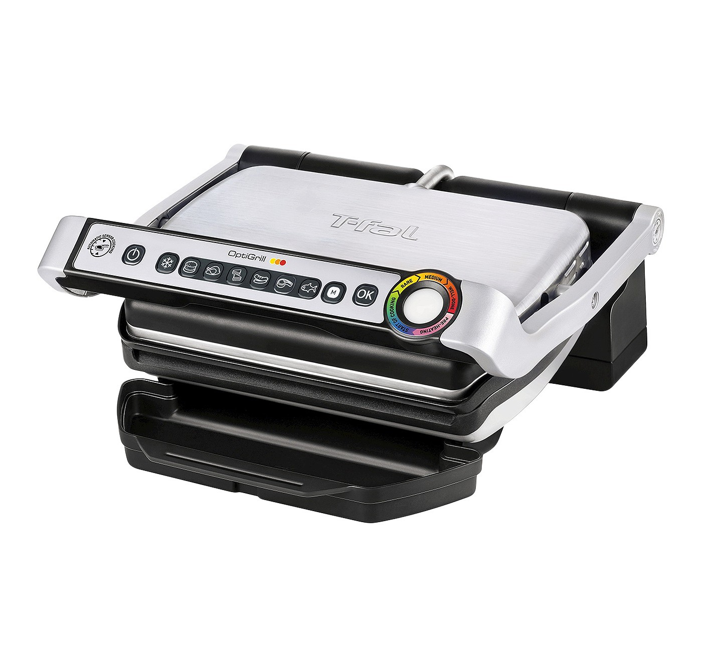 T-fal OptiGrill Indoor Grill - image 1 of 1