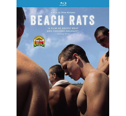Beach Rats (Blu-ray) - image 1 of 1