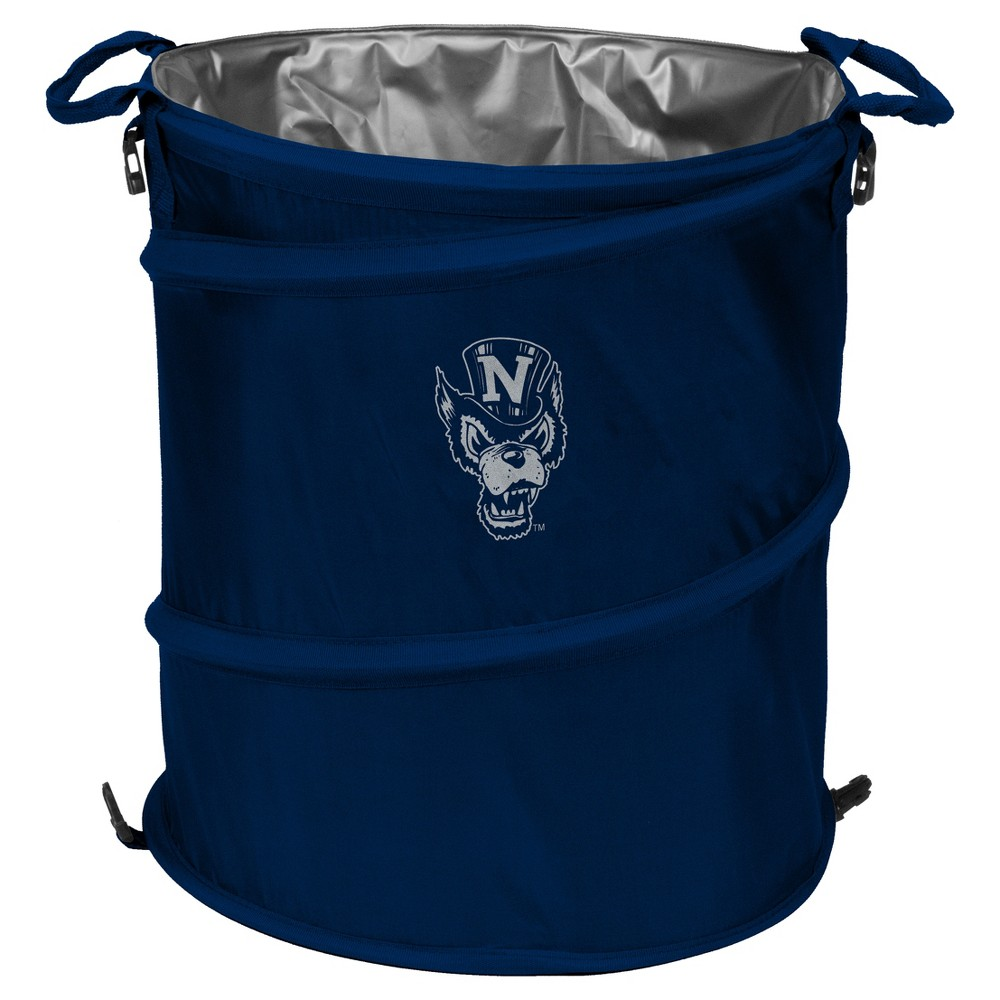 NCAA Logo Brands Collapsible 3-in-1 Nevada Wolf Pack