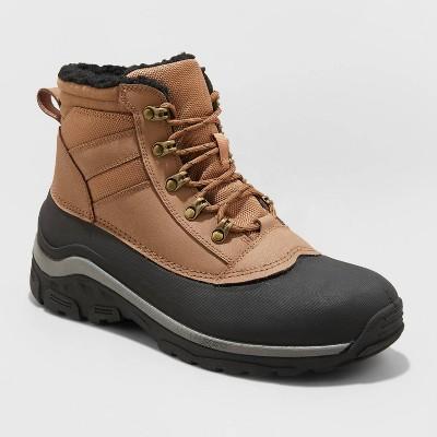 Men's Julian Waterproof Winter Boots - All in Motion™