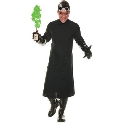 Adult Mad Doctor Halloween Costume