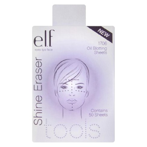e.l.f.® Shine Eraser Blotting Papers - 30ct - image 1 of 1