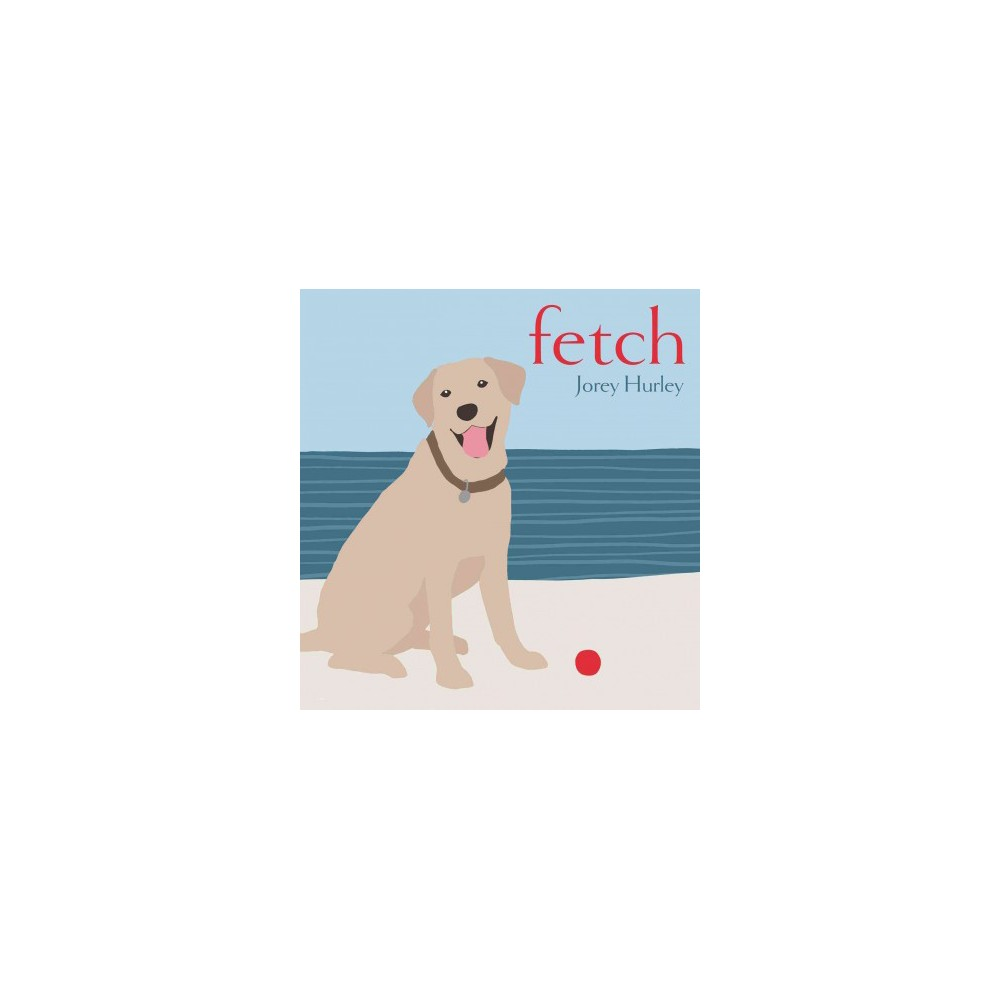 Fetch (Hardcover), Books