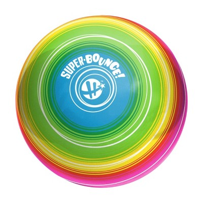 """Hedstrom 9"""" Super Bounce Playball"""