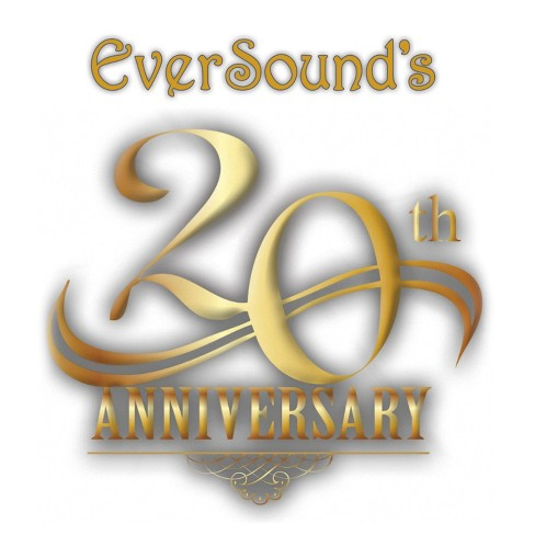 Various - Eversound's 20th Anniversary (CD) - image 1 of 1