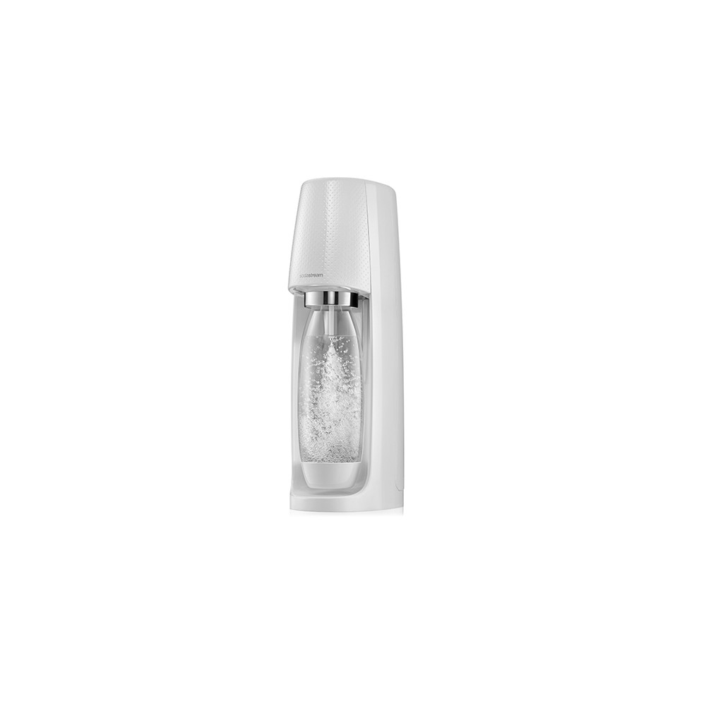 SodaStream Fizzi Starter Kit – White 52651191