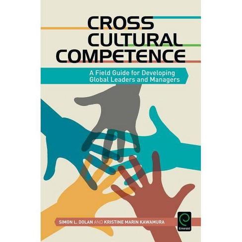 Cross Cultural Competence - (0) by  Simon L Dolan & Kristine Marin Kawamura (Paperback) - image 1 of 1
