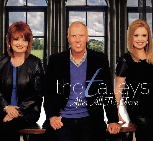 Talleys - After all this time (CD) - image 1 of 1