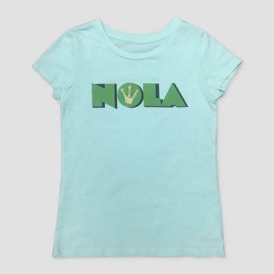 35e87f16 Girls' Disney Wreck-It Ralph Tiana Comfy Squad Short Sleeve T-Shirt ...