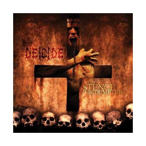 Deicide - Stench of Redemption (Vinyl) - image 1 of 1
