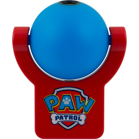 Projectables LED Plug-In Paw Patrol Night Light - image 1 of 6