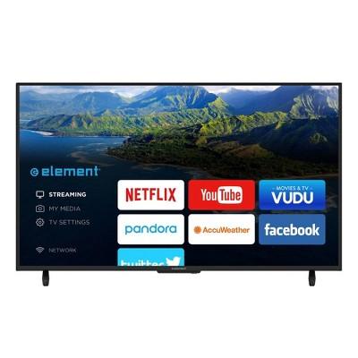 """Element 50"""" 4K UHD Smart TV  (E4SFT5017)"""