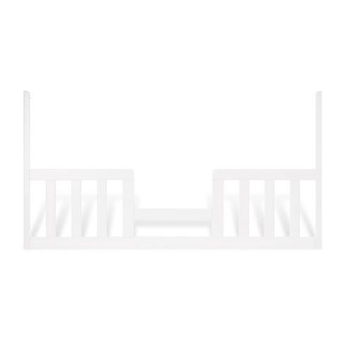 Child Craft Bed Rails - White - image 1 of 2