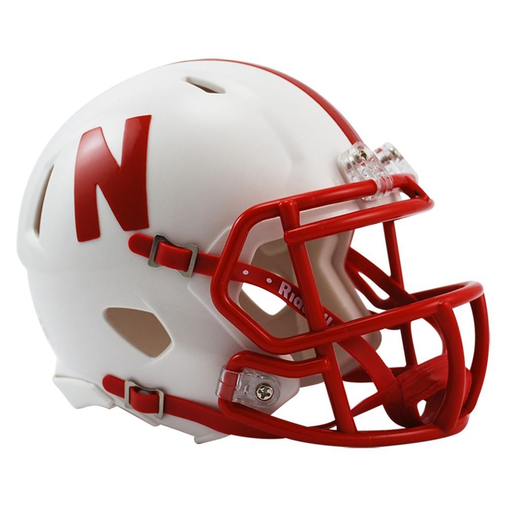 Ncaa Nebraska Cornhuskers Plastic Sports Memorabilia