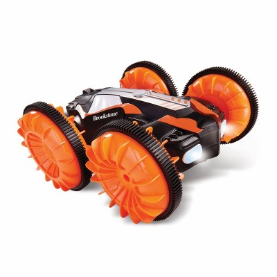 Brookstone RC Car - Land Water
