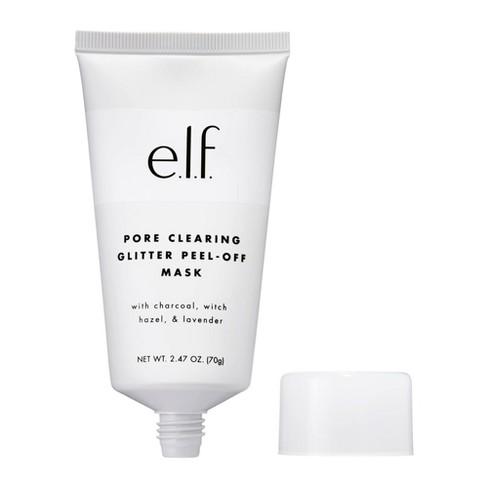e.l.f. Pore Clearing Glitter Peel Off Mask - 2.47oz - image 1 of 4