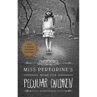 Miss Peregrine's Home for Peculiar Children (Reprint) (Paperback) by Ransom Riggs