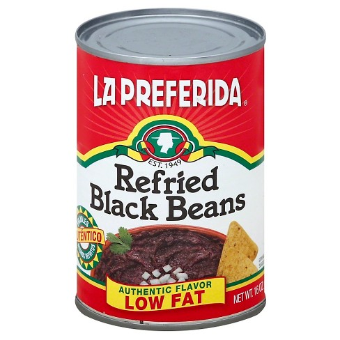 La Preferida® Low Fat Refried Beans - 16oz - image 1 of 1
