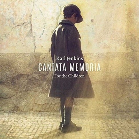 Bryn Terfel - Jenkins:Cantata Memoria For The Child (CD) - image 1 of 1
