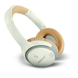 Bose SoundLink Around-Ear Wireless Headphone - White