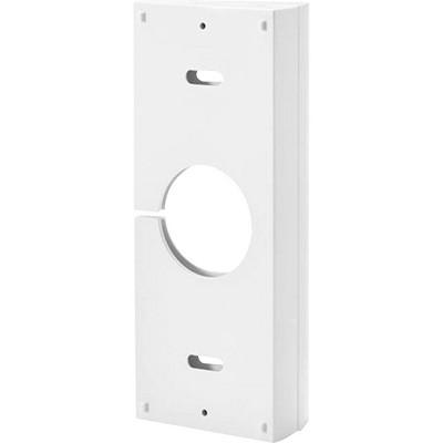 Ring Video Doorbell Pro Corner Kit - White - 8KPWS7-0000