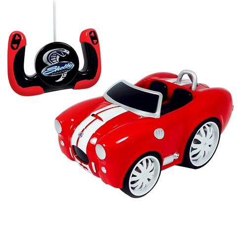 Jam'n Products Cobra Chunky Remote Control Vehicle, Red - image 1 of 1