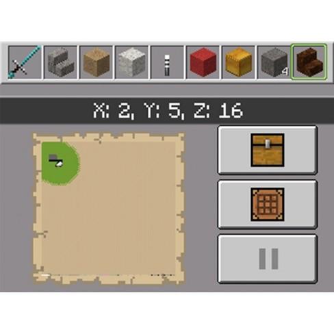 minecraft 3ds download size