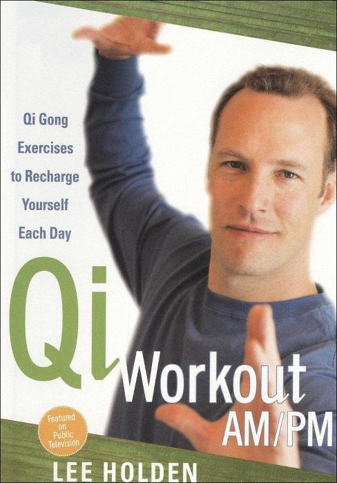 Lee holden:Qi workout am/Pm (DVD) - image 1 of 1