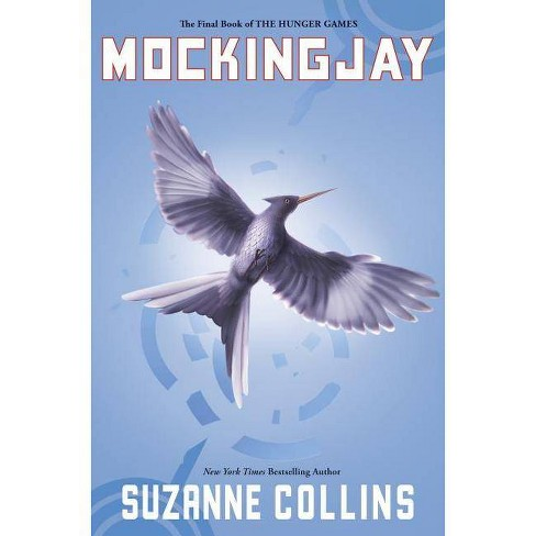 Mockingjay (Hunger Games, Book Three) - by  Suzanne Collins (Hardcover) - image 1 of 1