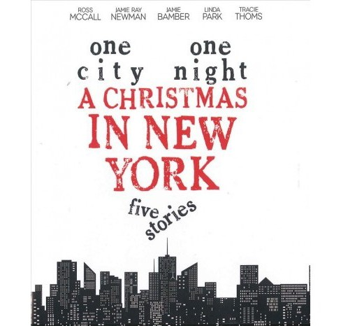 Christmas In New York (Blu-ray) - image 1 of 1