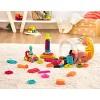 B. toys Educational Building Set - Bristle Block Stackadoos - image 3 of 4