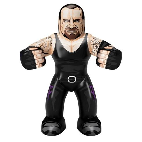Wubble Rumblers WWE Undertaker - image 1 of 4