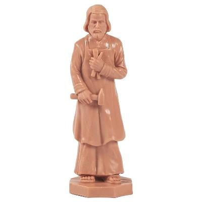 St. Joseph Statue Home Seller Part Catholic Tradition