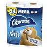 Charmin Ultra Soft Toilet Paper - image 2 of 4